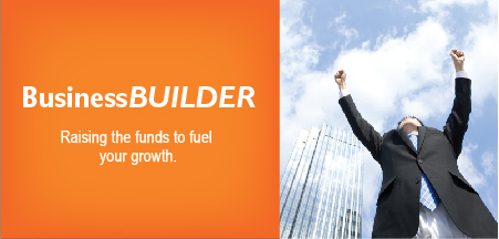 BusinessBuilder - Raising the funds to fuel your growth